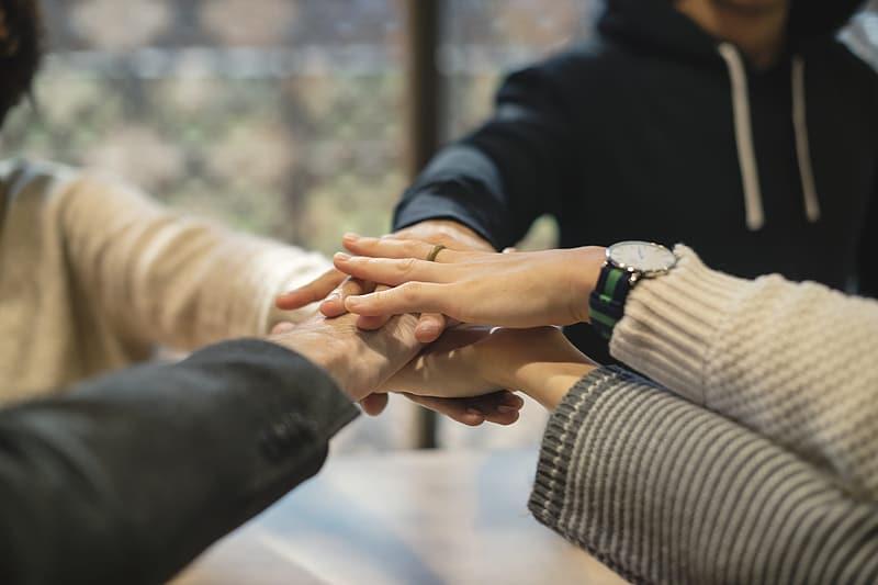 Группы поддержки для взрослых «Переживем эпидемию вместе без риска заразиться»