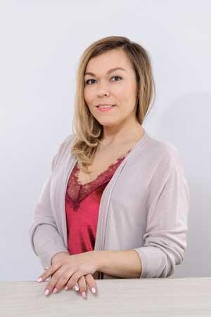 Суханова Анастасия