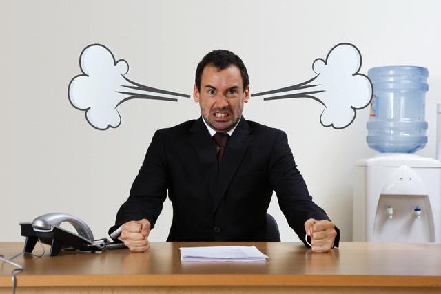 5 факторов, которые вызывают стресс на работе