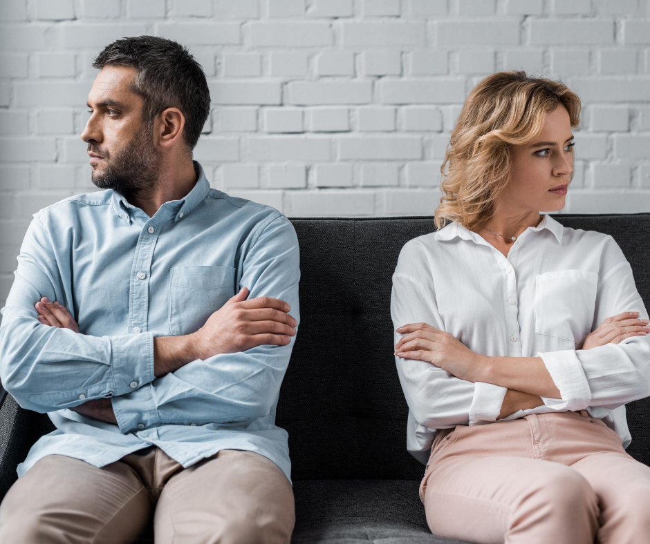 Как пережить развод? – группа поддержки разведенных мужчин и женщин