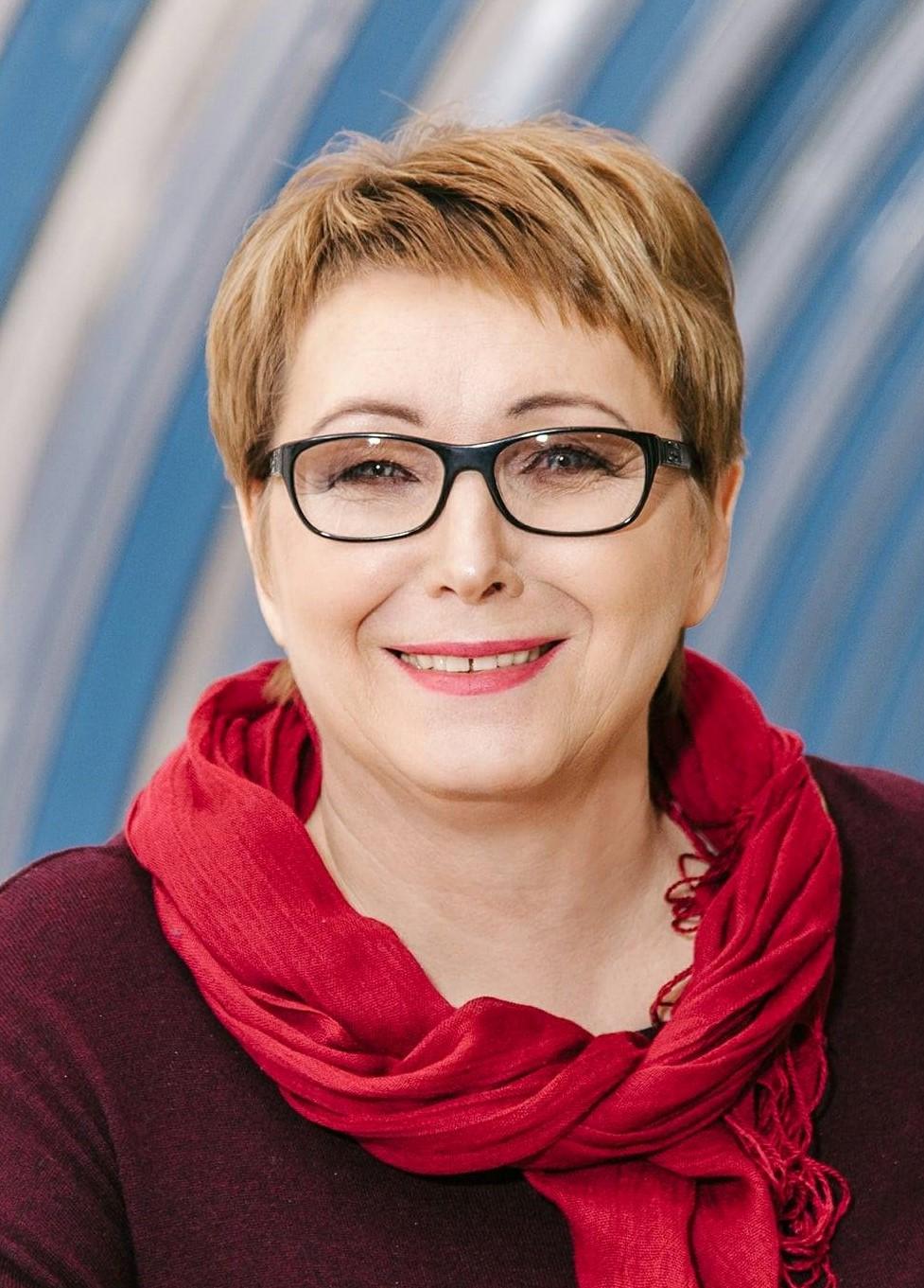 Валентина Ладыгина