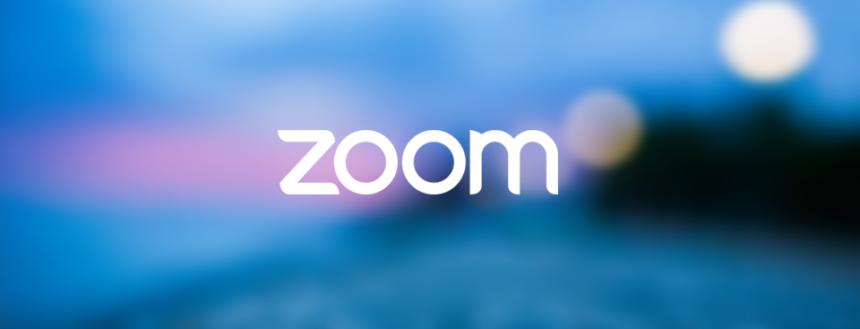 Переходим в online формат или как попасть на конференцию в zoom