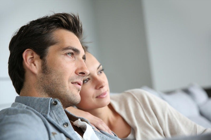 Как построить здоровые отношения в паре.