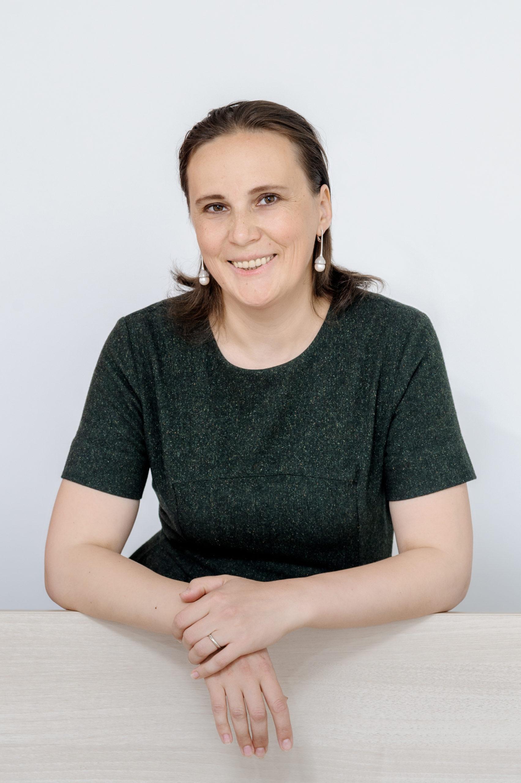 Ковалевская Надежда