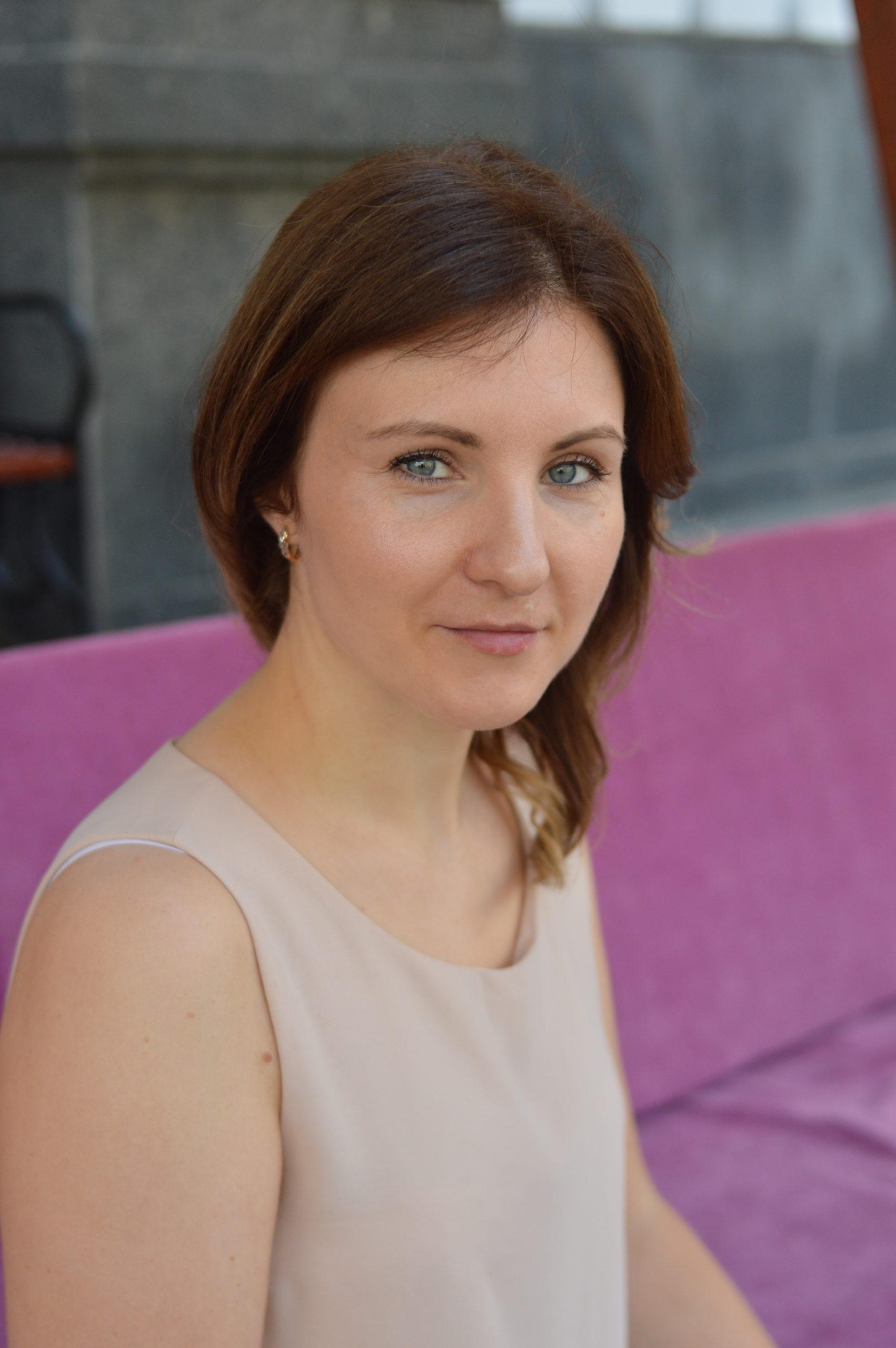 Гиршович Анастасия
