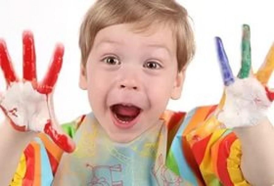 Гиперактивность и невнимательность у детей