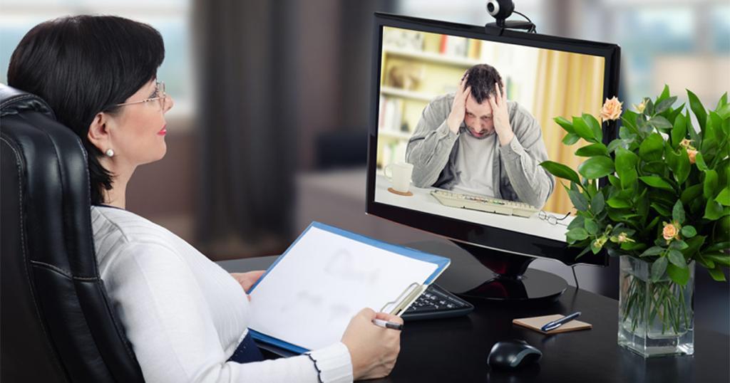 Проект «Антипаника» — 30 минут общения с психологом каждому