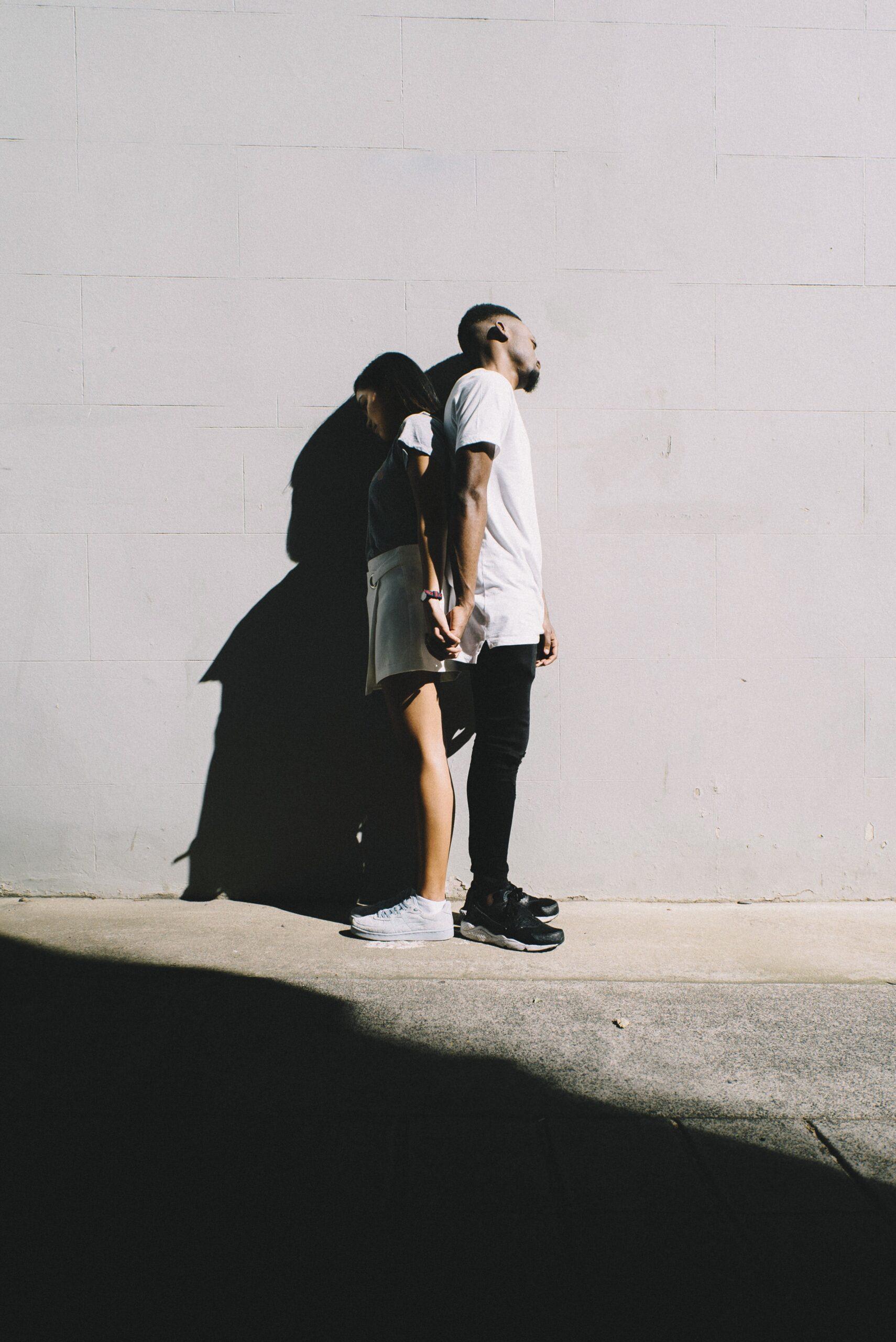 Что делать, когда отношения дали трещину