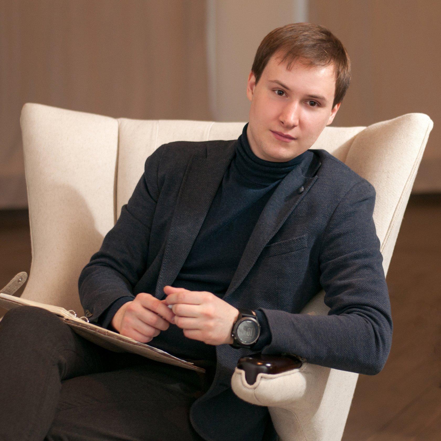 Ольховик Антон