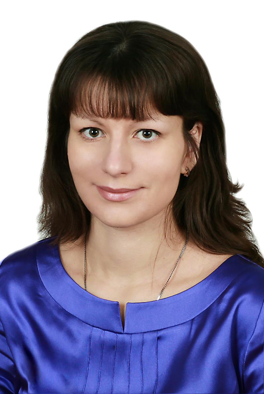 Шерстобитова Ирина