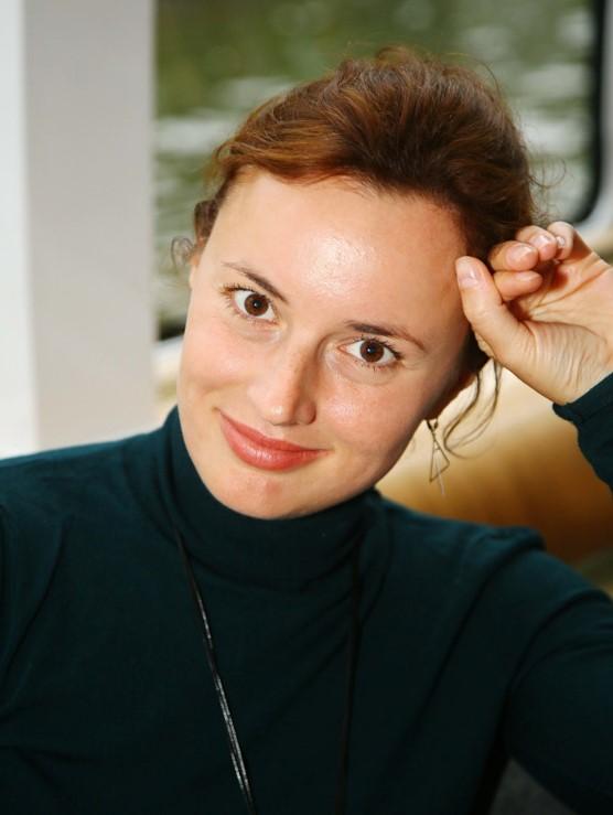 Мария Доровская
