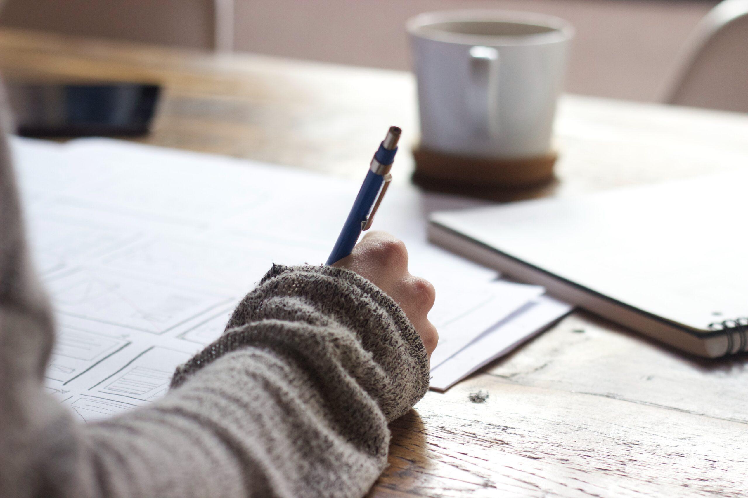 Страх перед экзаменами. Как обрести уверенность