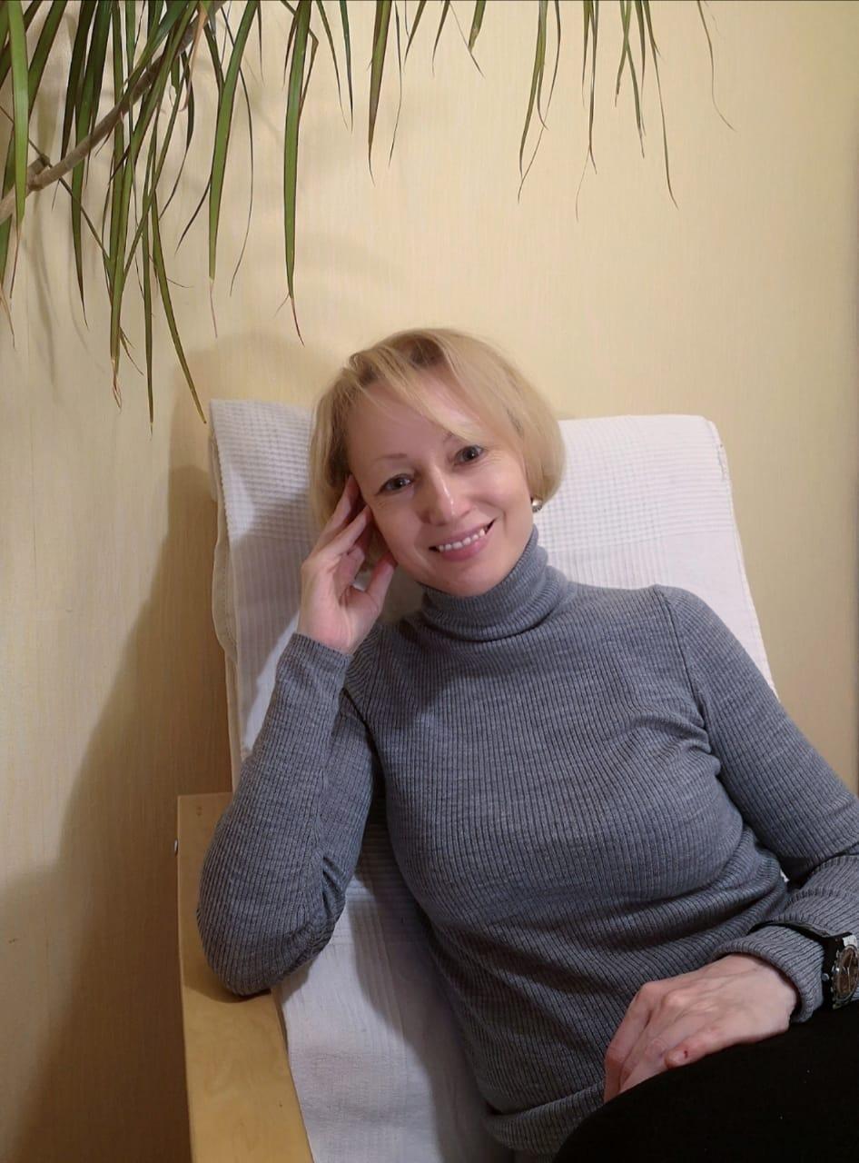 Измайлова Татьяна