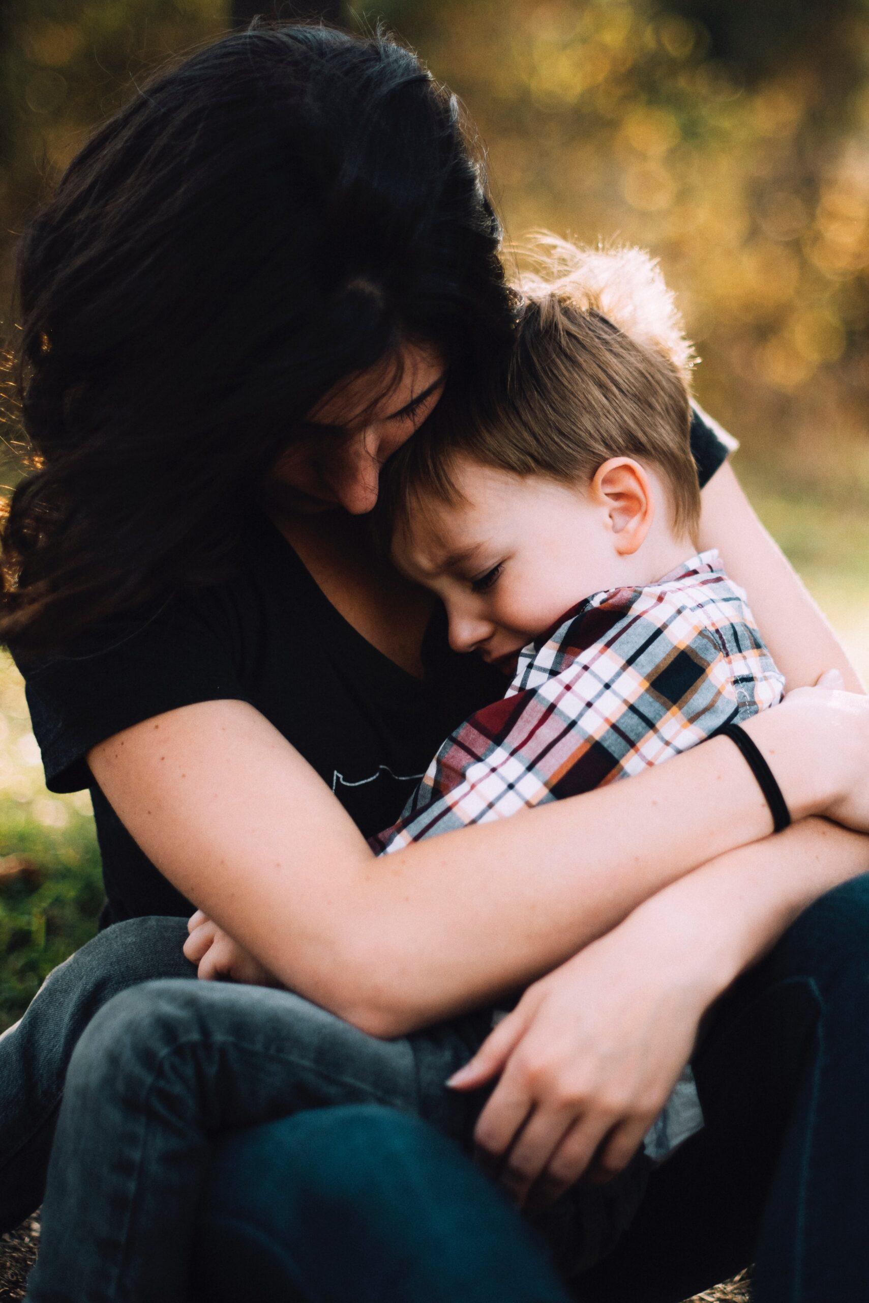 Я и мои эмоции. Как помочь себе и своему ребенку в трудной ситуации?