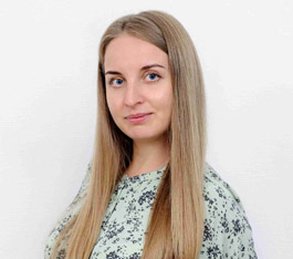 Феоктистова Наталья