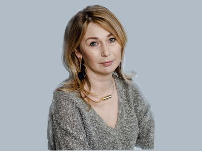 Гаврилова Ольга