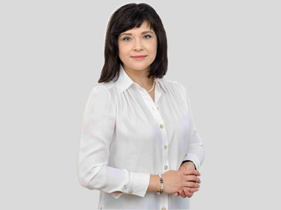 Киркора Ирина