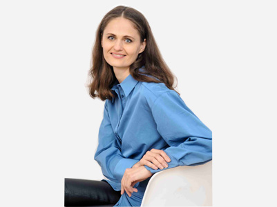 Ольга Морган (Яковенко)