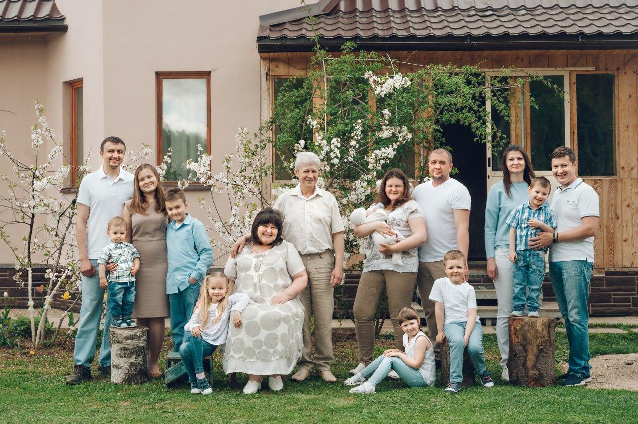 Преодоление семейного кризиса — путь к сохранению семьи