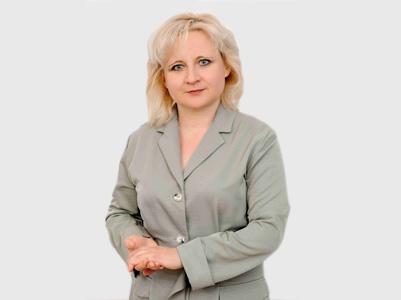 Демченкова Ирина