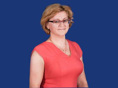 Голубева Марина