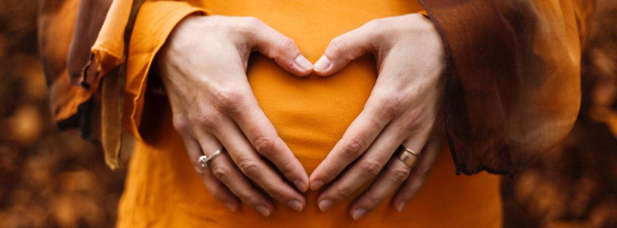 Эмоциональное здоровье беременной женщины