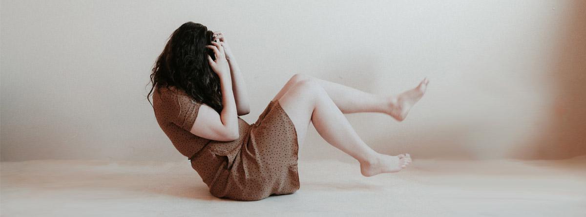 Синдром самозванца. Что это и как с ним жить.