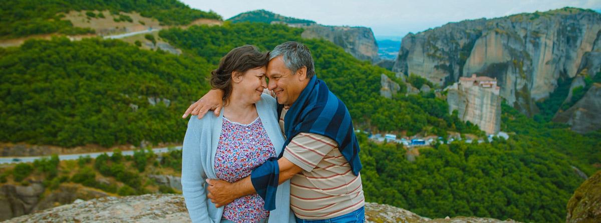 Как создать гармоничные отношения с партнёром?