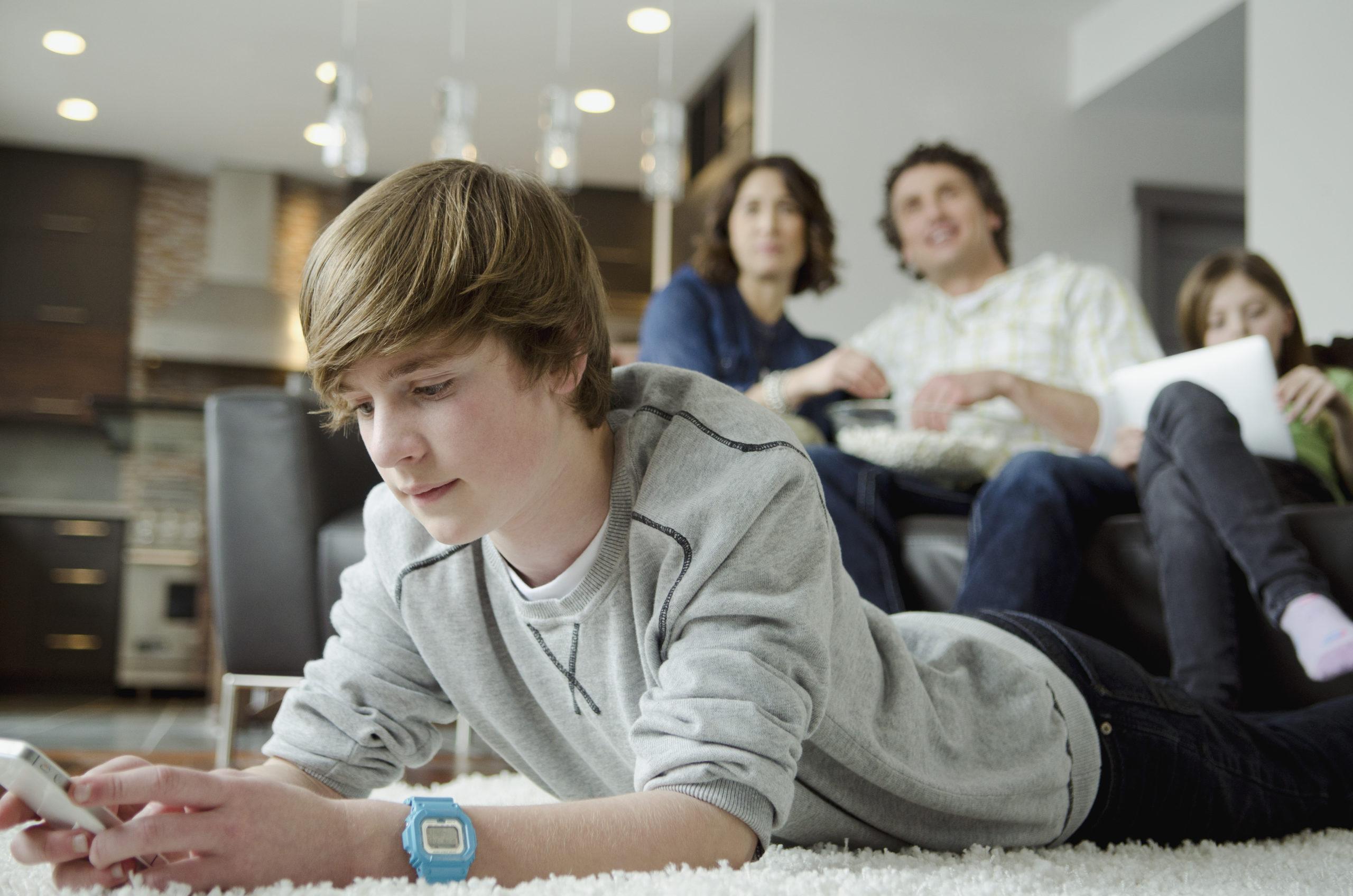 Группа поддержки родителей подростков от 14 лет до 18 лет
