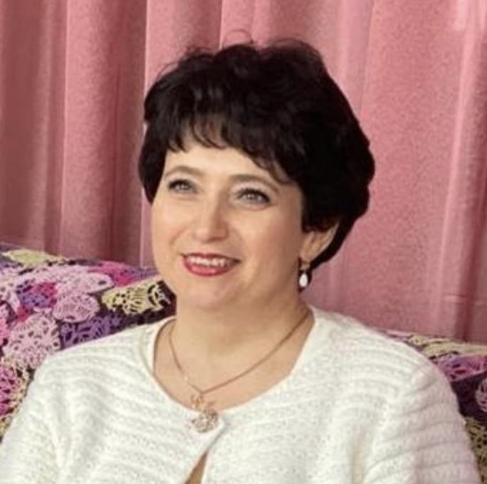 Магденко Ольга
