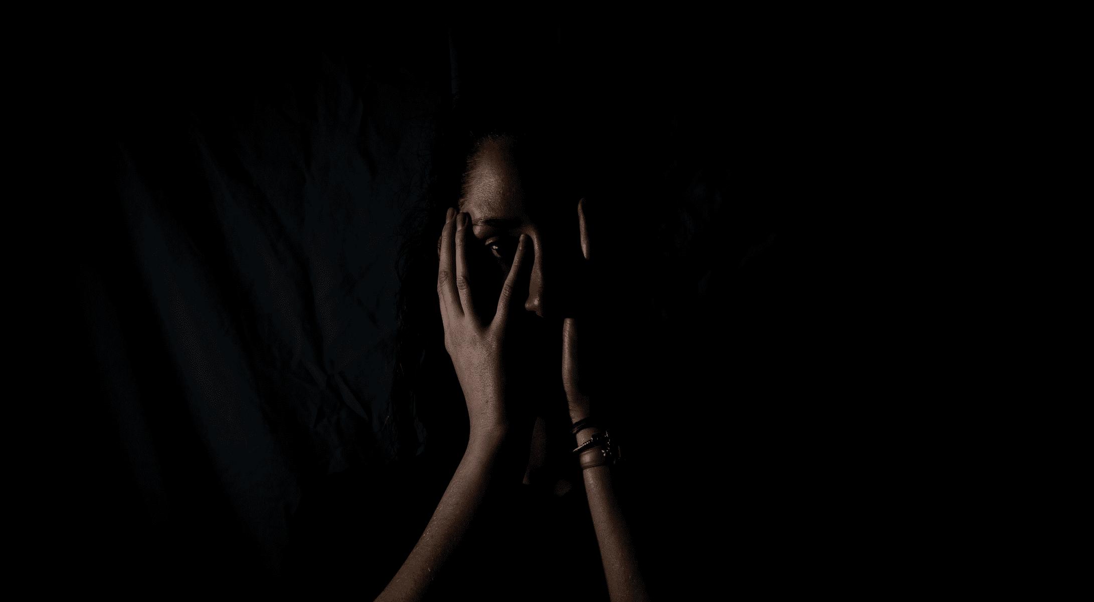 Агрессия и страх в отношениях