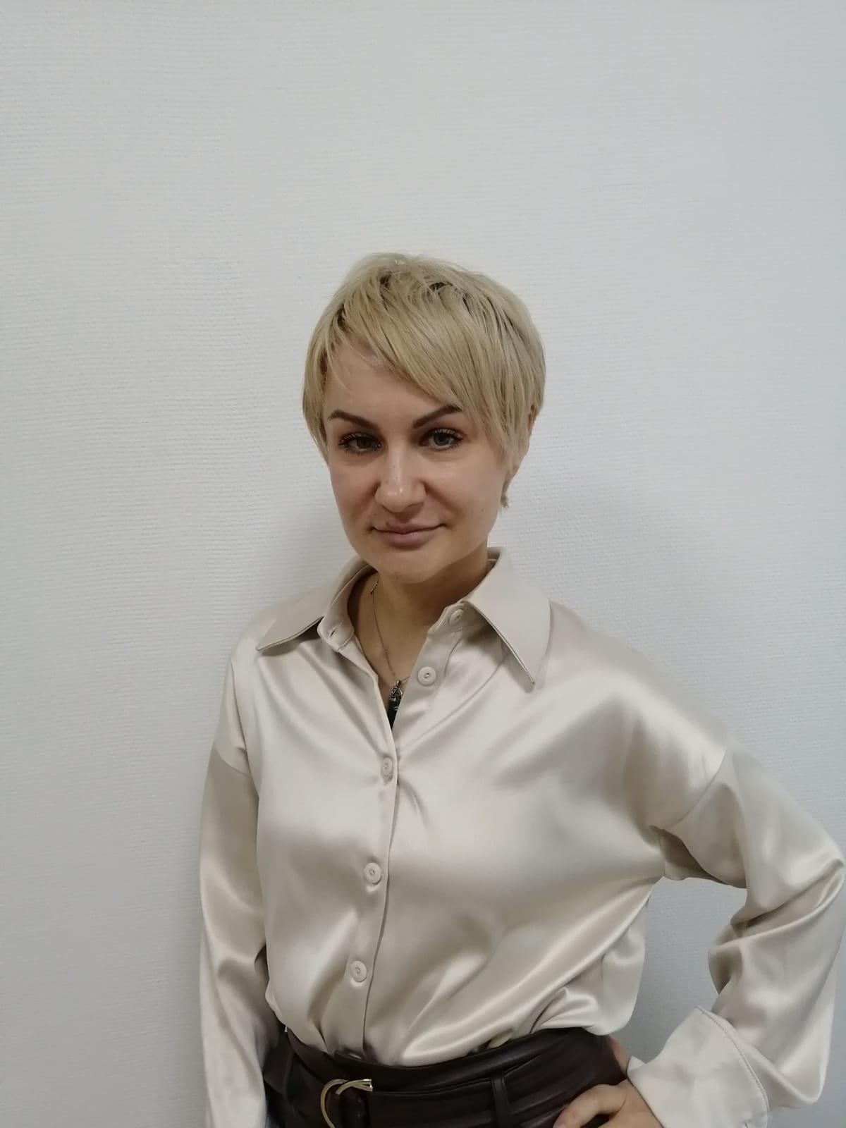 Ботова Юлия Борисовна