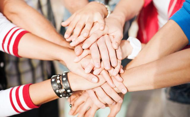 Открываем прием заявок на участие в бесплатных группах поддержки!